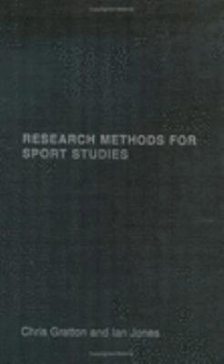 Research Methods for Sport Studies PDF