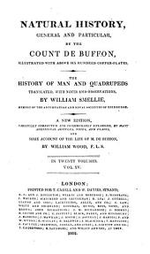 Natural History, General and Particular: Volume 15