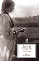 Tess of the d Urbervilles   Second Edition PDF
