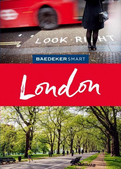 Baedeker SMART Reisef  hrer London PDF