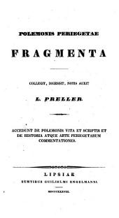 Polemonis Periegetae Fragmenta