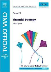 CIMA Official Exam Practice Kit Financial Strategy PDF