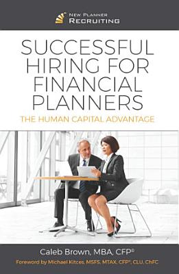 Successful Hiring for Financial Planners