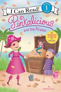 Pinkalicious and the Pirates Book