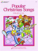 Popular Christmas Songs Primer Level