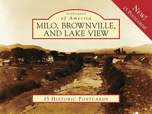 Milo  Brownville  and Lake View PDF