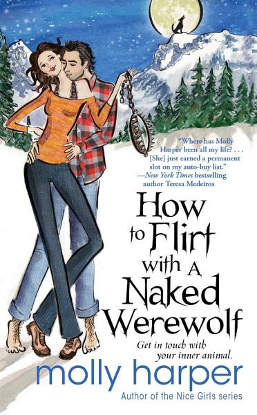 Download How to Flirt with a Naked Werewolf Book