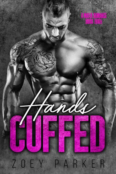 Download Hands Cuffed  Book 3  Book