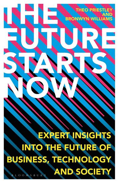 Download The Future Starts Now Book