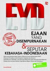 EYD dan Seputar Kebahasa-Indonesiaan