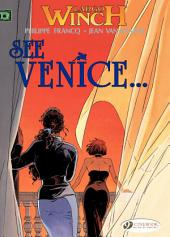 Largo Winch - Volume 5 - See Venice...