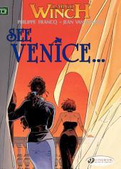 Largo Winch - Volume 5 - See Venice...