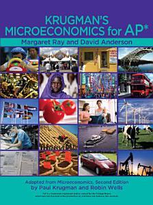 Krugman s Microeconomics for AP   Book