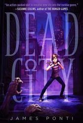 Dead City Book PDF