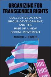 Organizing For Transgender Rights Book PDF