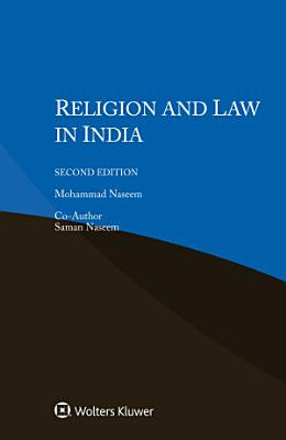 Religion and Law in India PDF