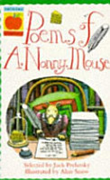 Poems of A  Nonny Mouse PDF