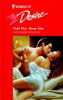 Find Her  Keep Her PDF