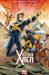 All-New X-Men: Les guerres d'Apocalypse