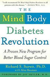 The Mind Body Diabetes Revolution Book PDF