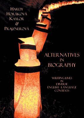Alternatives in Biography PDF