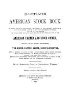 Illustrated American Stock Book PDF