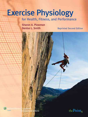 Exercise Physiology for Health  Fitness  and Performance PDF