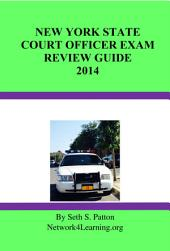 NYS Court Officer Exam 2014