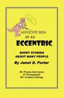 Adventures of an Eccentric PDF