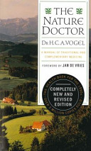 The Nature Doctor Book