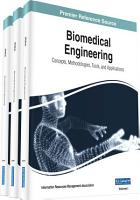 Biomedical Engineering  Concepts  Methodologies  Tools  and Applications PDF