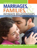 Marriages  Families  and Intimate Relationships   New Myfamilylab With Etext PDF