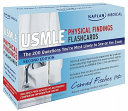 Kaplan Medical USMLE Physical Findings Flashcards PDF