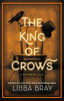 The King of Crows PDF