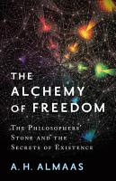 The Alchemy of Freedom PDF