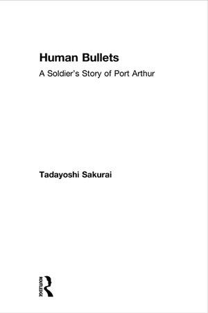 Human Bullets