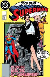 Superman (1987-) #11
