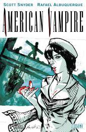 American Vampire (2010-) #7