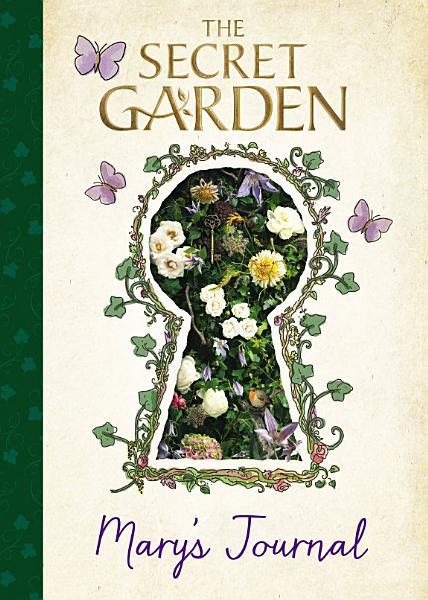 Download The Secret Garden  Mary s Journal Book