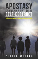 Apostasy Can Lead a Nation to Self Destruct PDF