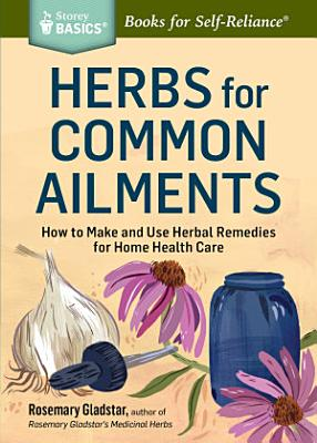 Herbs for Common Ailments