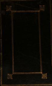 Le Bréviaire Romain en latin et en français, suivant la reformation du S. Concile de Trente... Pie V... Clement VII... Urbain VIII. Divisé en quatre parties