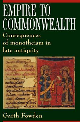 Empire to Commonwealth PDF