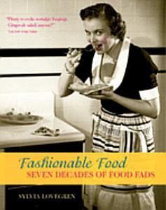Fashionable Food Book