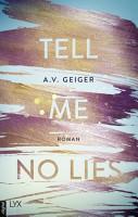 Tell Me No Lies PDF