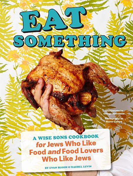 Download Eat Something Book