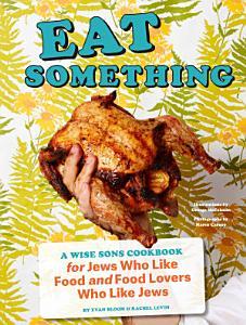 Eat Something Book