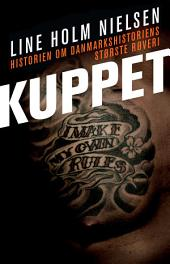 Kuppet: Bogversion