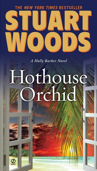 Hothouse Orchid PDF