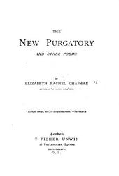 The New Purgatory and Other Poems